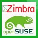 zimbra-opensuse